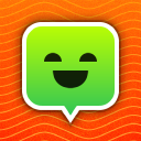 Dismoioù logo icon