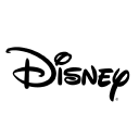 Disney logo icon