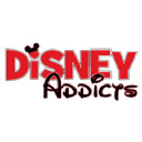 Disney Addicts logo icon