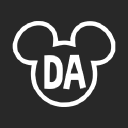 Disney Adulting logo icon
