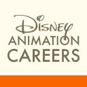 Disney Animation logo icon
