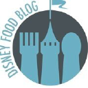 The Disney Food Blog logo icon