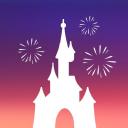 Disneyland Paris logo icon