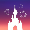 Disneyland Paris logo icon