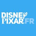 Disney Pixar logo icon