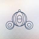 Disney Weddings logo icon