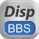 Disp Bbs logo icon