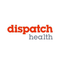 Dispatch Health logo icon