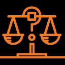 Dispatch Tribunal logo icon