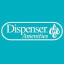 Dispenser Amenities logo icon