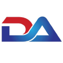 Display America logo icon
