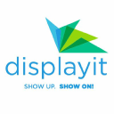 Displayit Holdings logo icon