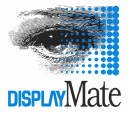 Display Mate logo icon