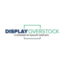 Display Overstock logo icon