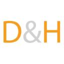 Displays&Holders logo icon