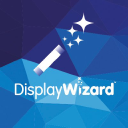 Display Wizard logo icon
