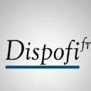 Dispofi logo icon
