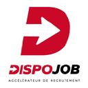 Dispojob logo icon