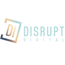 Disrupt Digital logo icon