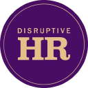 Disruptive Hr logo icon