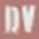 Dissident Voice logo icon