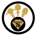 Diamond Lake School logo icon