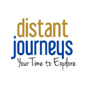 Distant Journeys logo icon