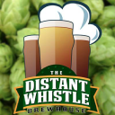 DISTANT WHISTLE BREWHOUSE logo