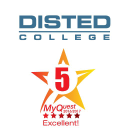 Disted logo icon