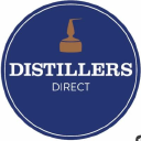Distillers Direct logo icon