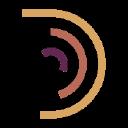 Distillery logo icon