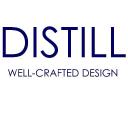 Distill Gallery logo icon