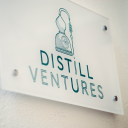 Distill Ventures logo icon