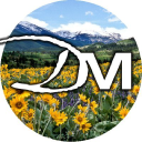 Distinctly Montana Magazine logo icon
