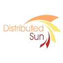 Distributed Sun logo icon
