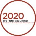 Distributor Convention logo icon