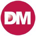 Distribuzione Moderna logo icon