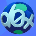 District0x logo icon