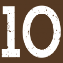 District 10 logo icon