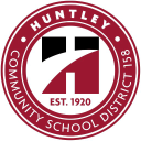 Huntley District 158 logo icon