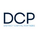 District Capital Partners logo icon