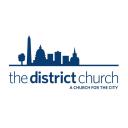 The District Church logo icon