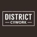 District Co Work logo icon