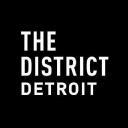 District Detroit logo icon