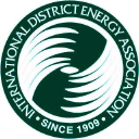 » District Energy logo icon