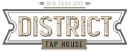 District Tap House logo icon