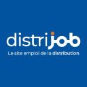 Distrijob logo icon