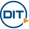 Digital Ink Technologies logo icon