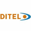 Ditel logo icon
