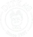 Mike Ditkas > Locations > Chicago logo icon